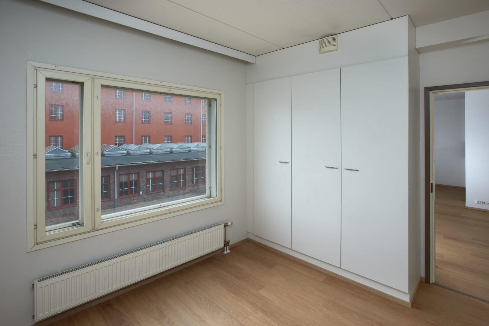 Turku, Itäharju, Ruukinkatu 1 a B 062