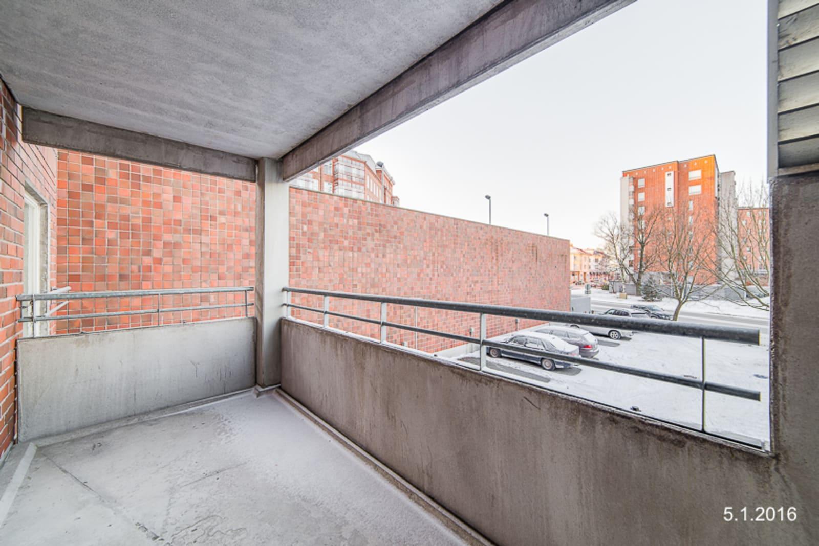 Turku, Keskusta, Sukkulakuja 2 A 002