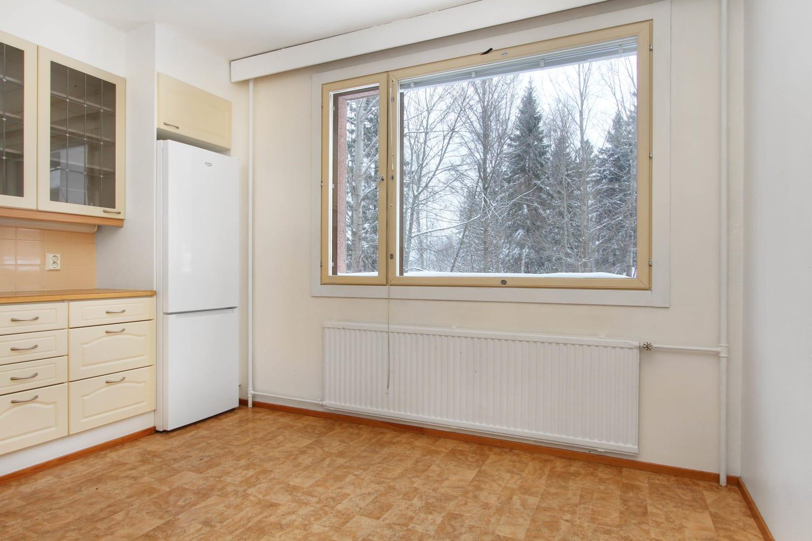 Vantaa, Hakunila, Heporinne 4