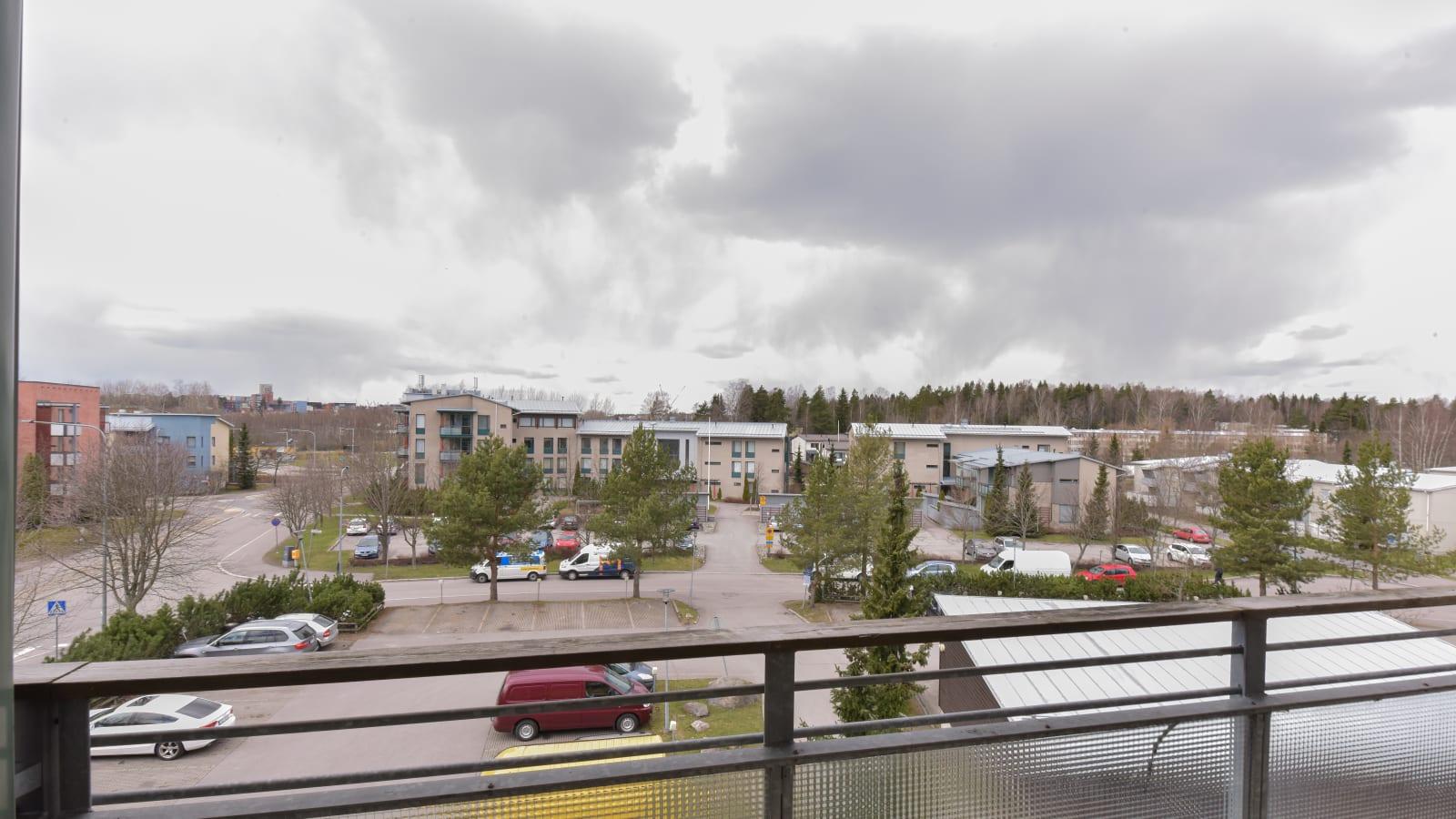 Vantaa, Kaivoksela, Pronssikuja 1