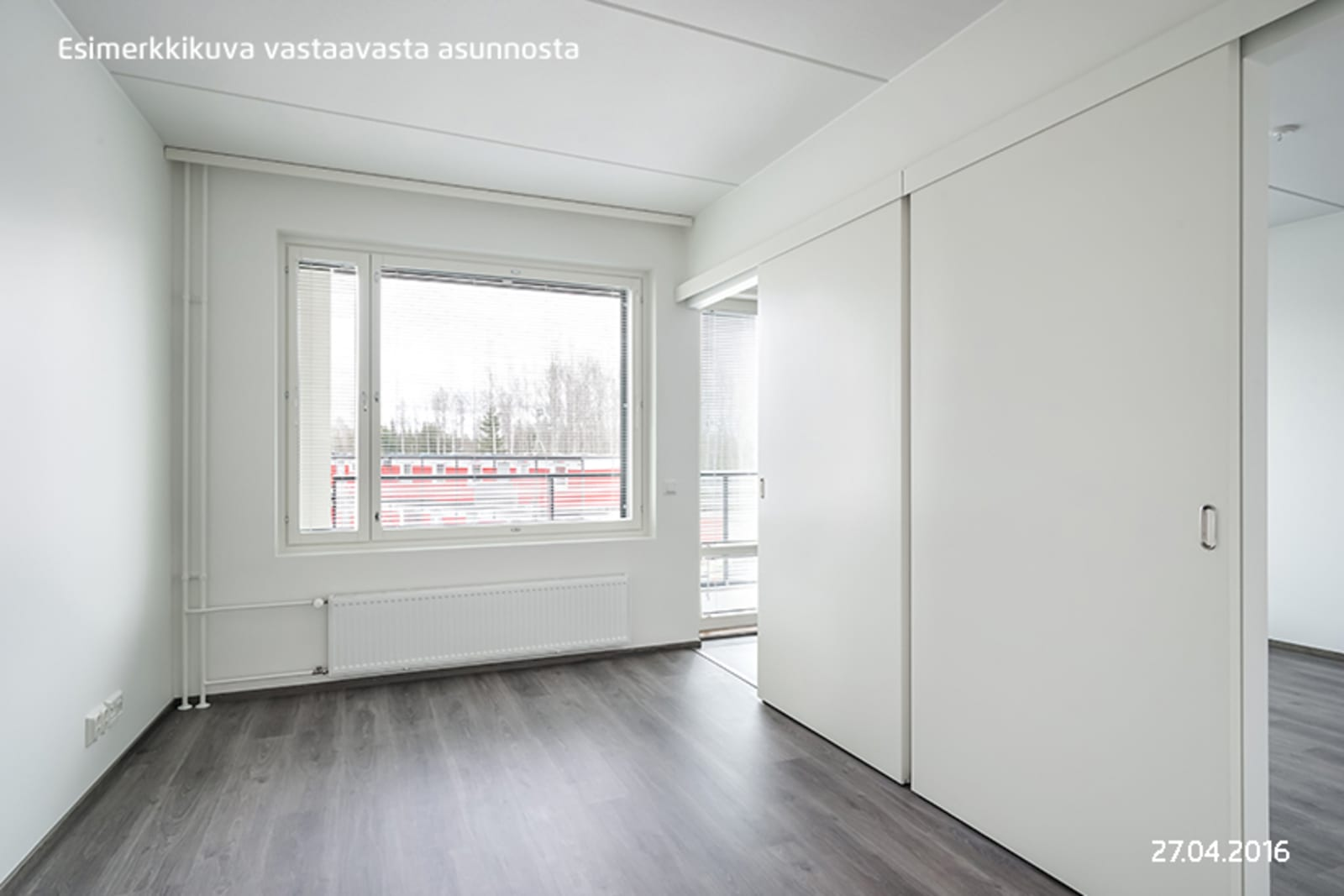 Vantaa, Keimolanmäki, Leksankuja 3 B 034