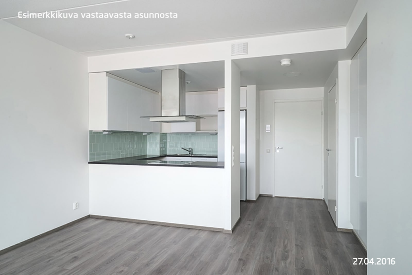 Vantaa, Keimolanmäki, Leksankuja 3 A 008