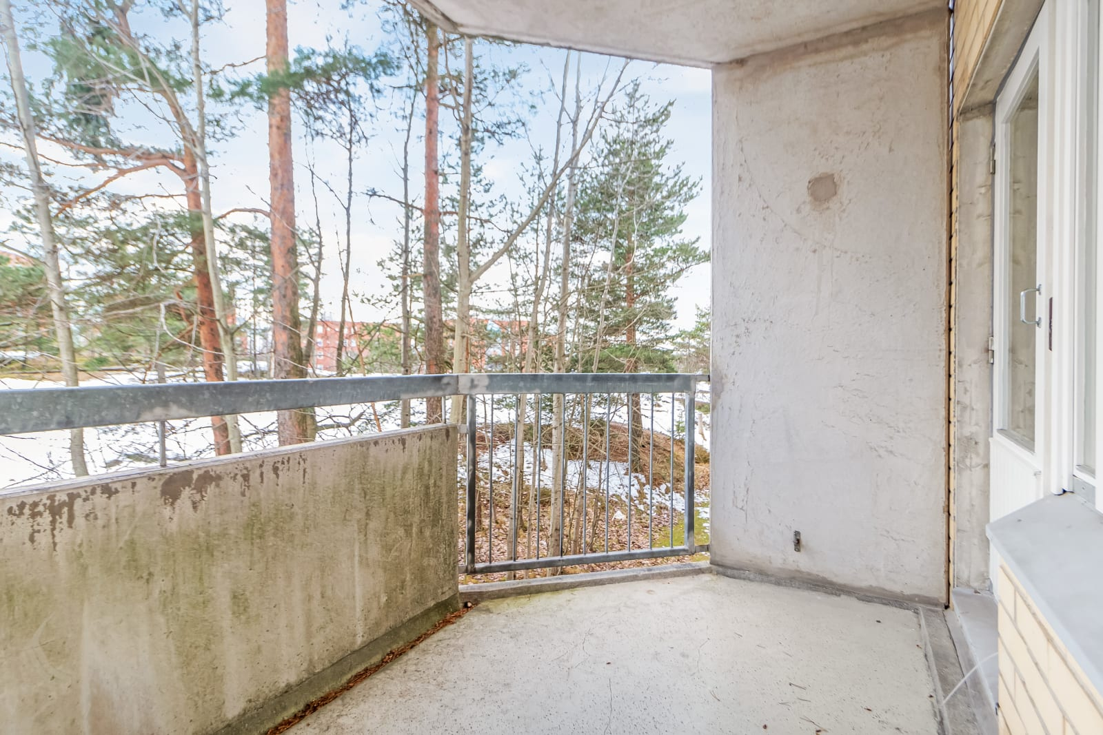 Vantaa, Länsimäki, Tykkikuja 7
