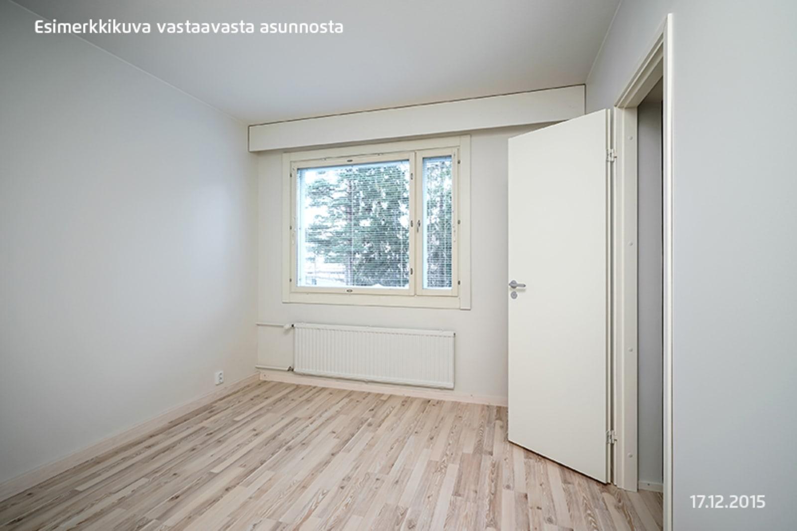 Vantaa, Myyrmäki, Putouskuja 7 B 022