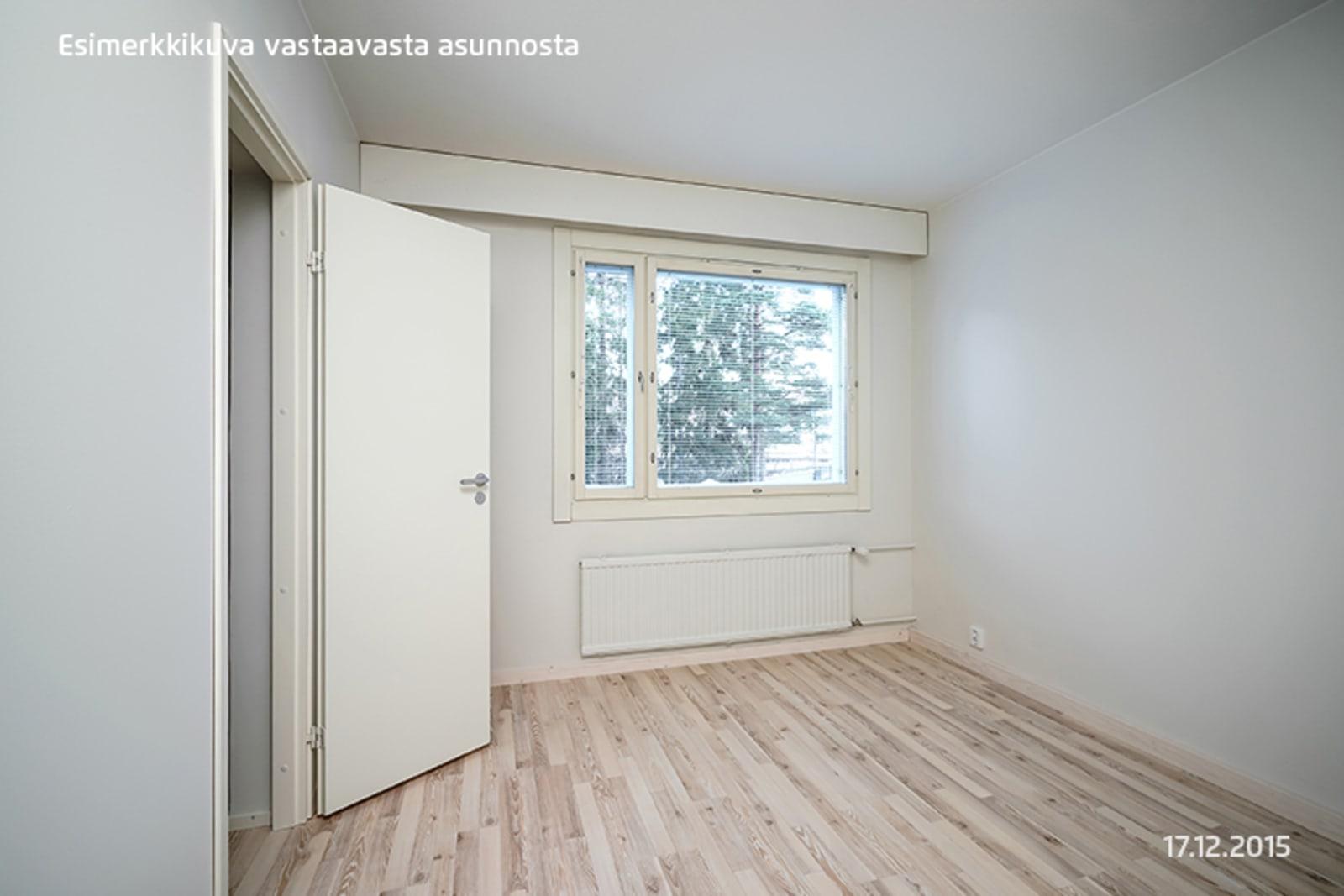 Vantaa, Myyrmäki, Putouskuja 7 C 035