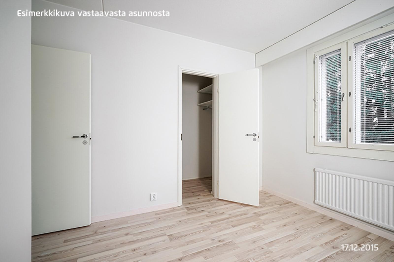 Vantaa, Myyrmäki, Putouskuja 7 C 026