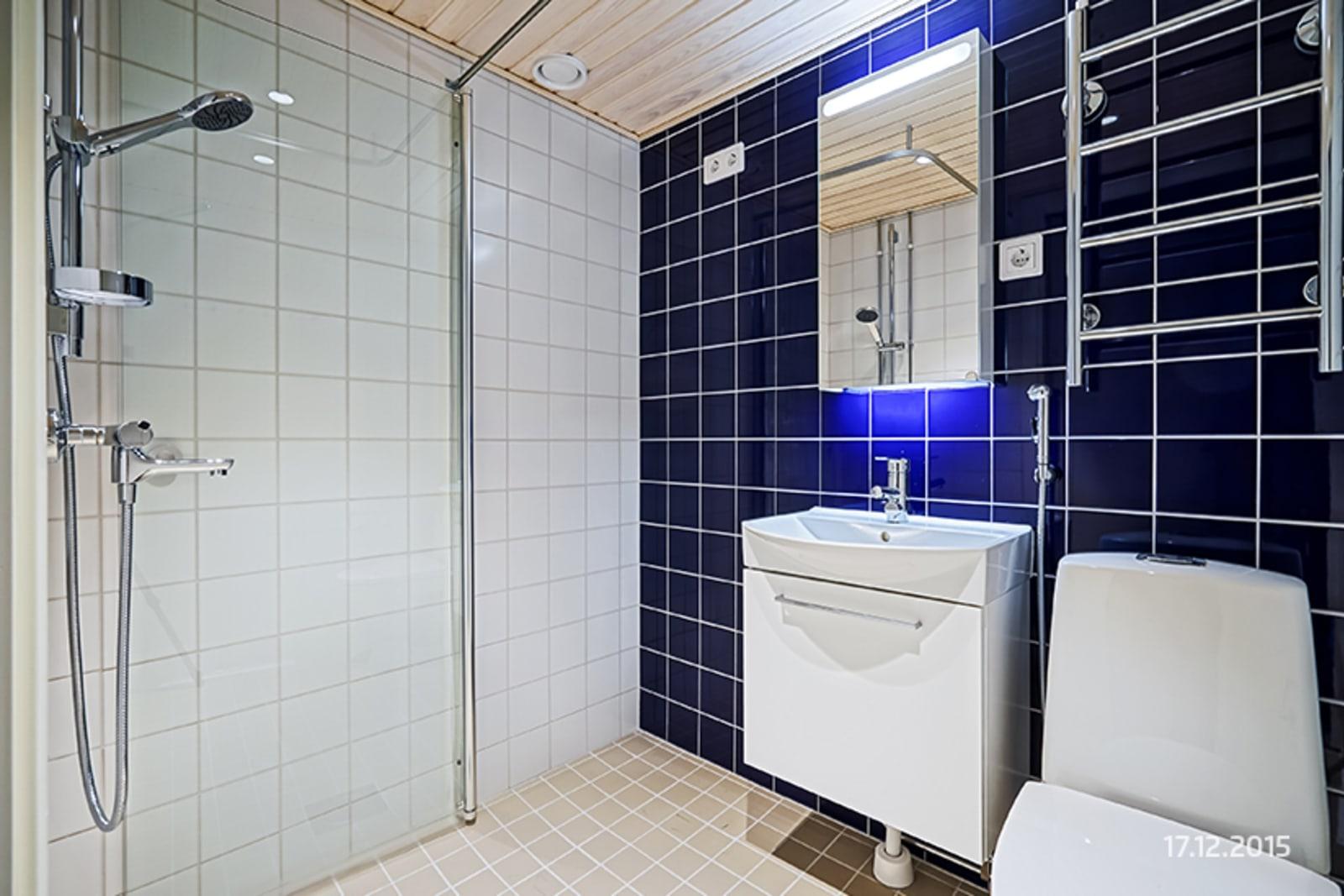 Vantaa, Myyrmäki, Putouskuja 7 B 018