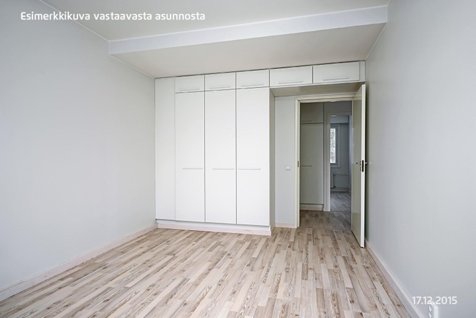 Vantaa, Myyrmäki, Putouskuja 7 B 017