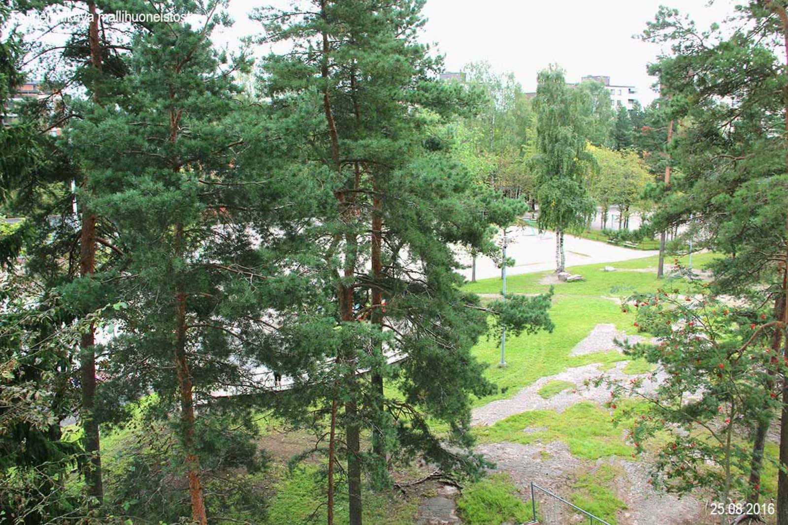 Vantaa, Myyrmäki, Uomarinne 5 A 058