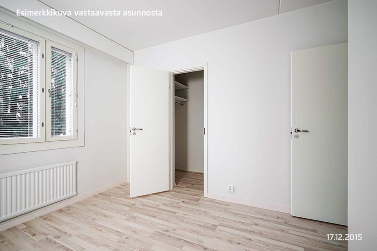 Vantaa, Myyrmäki, Putouskuja 7 B 016