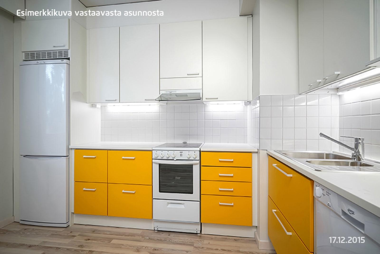 Vantaa, Myyrmäki, Putouskuja 7 A 005