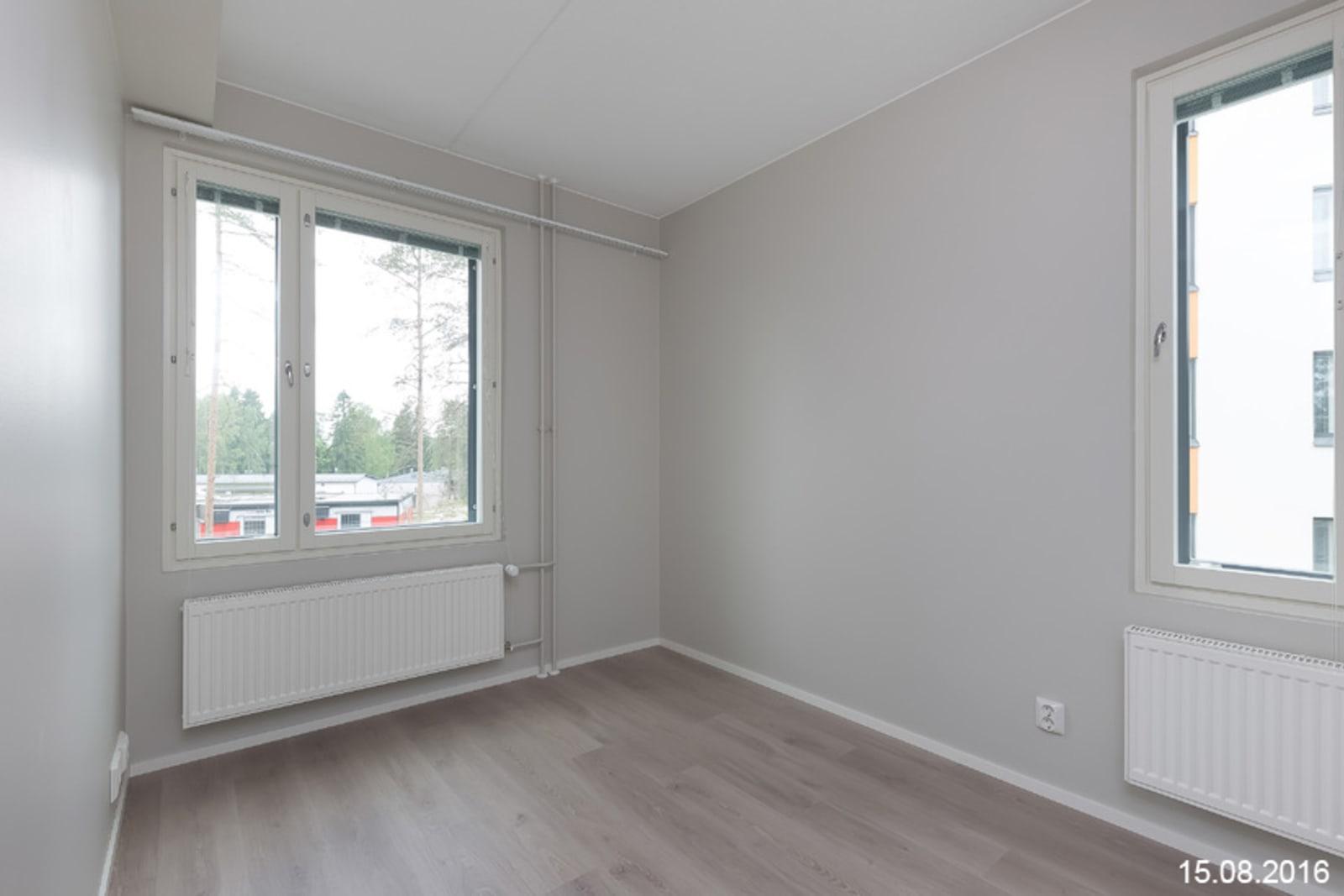 Vantaa, Rajakylä, Sompakuja 2-4 B 026