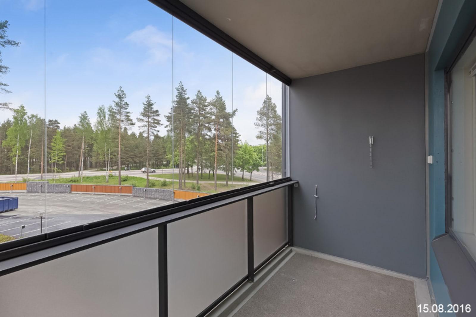 Vantaa, Rajakylä, Sompakuja 2-4 C 057
