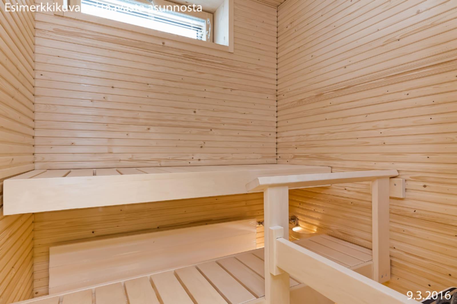 Vantaa, Rajakylä, Sompakuja 2-4 A 009