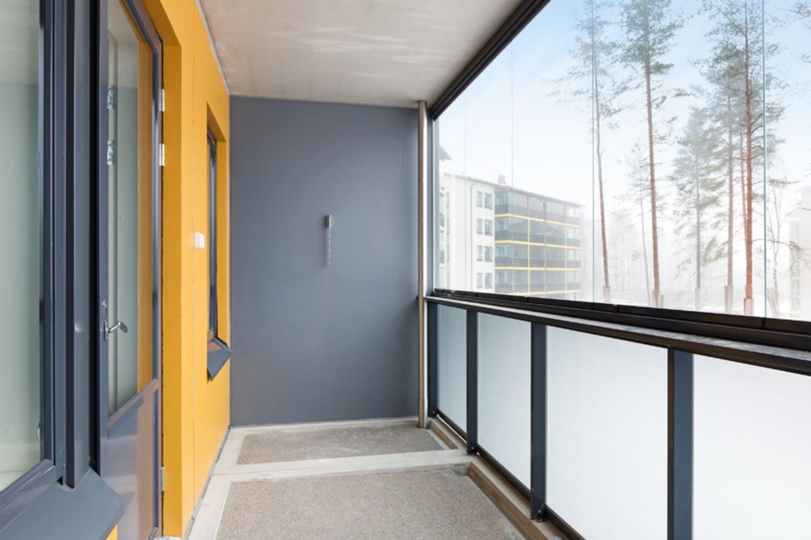 Vantaa, Rajakylä, Sompakuja 2-4 A 005