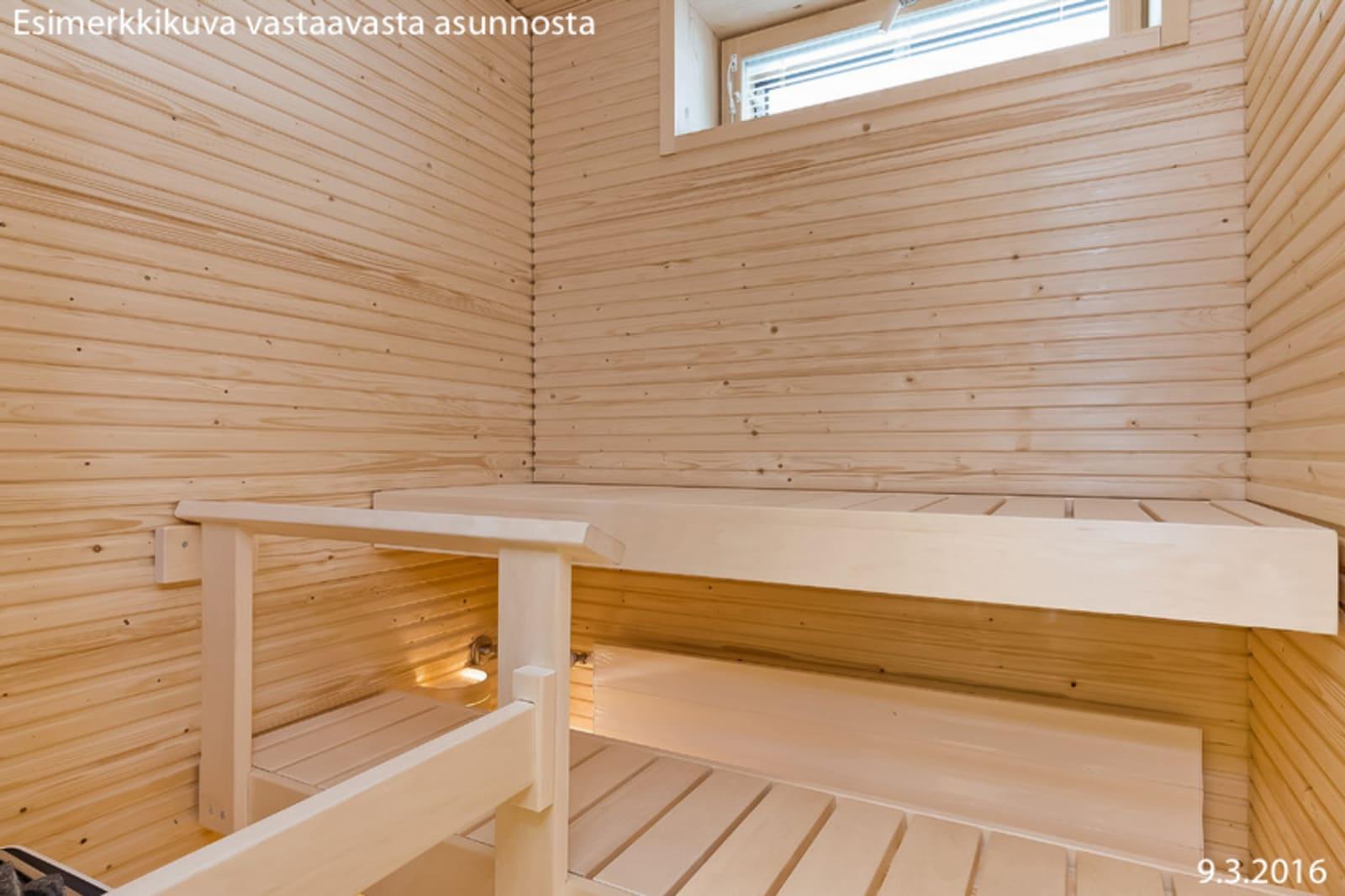 Vantaa, Rajakylä, Sompakuja 2-4 A 006
