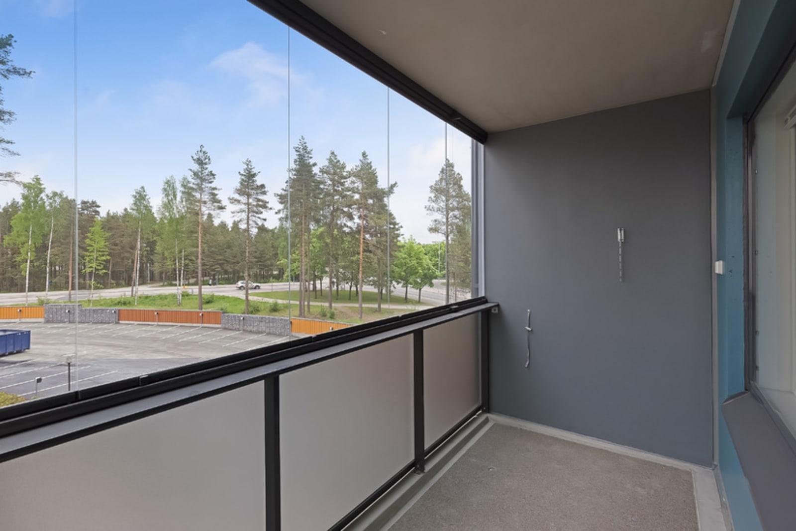 Vantaa, Rajakylä, Sompakuja 2-4 C 052