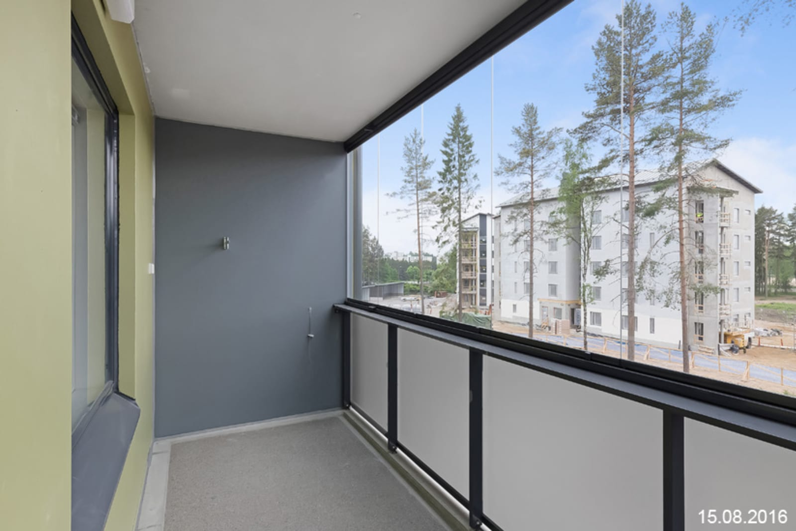 Vantaa, Rajakylä, Sompakuja 2-4 B 031