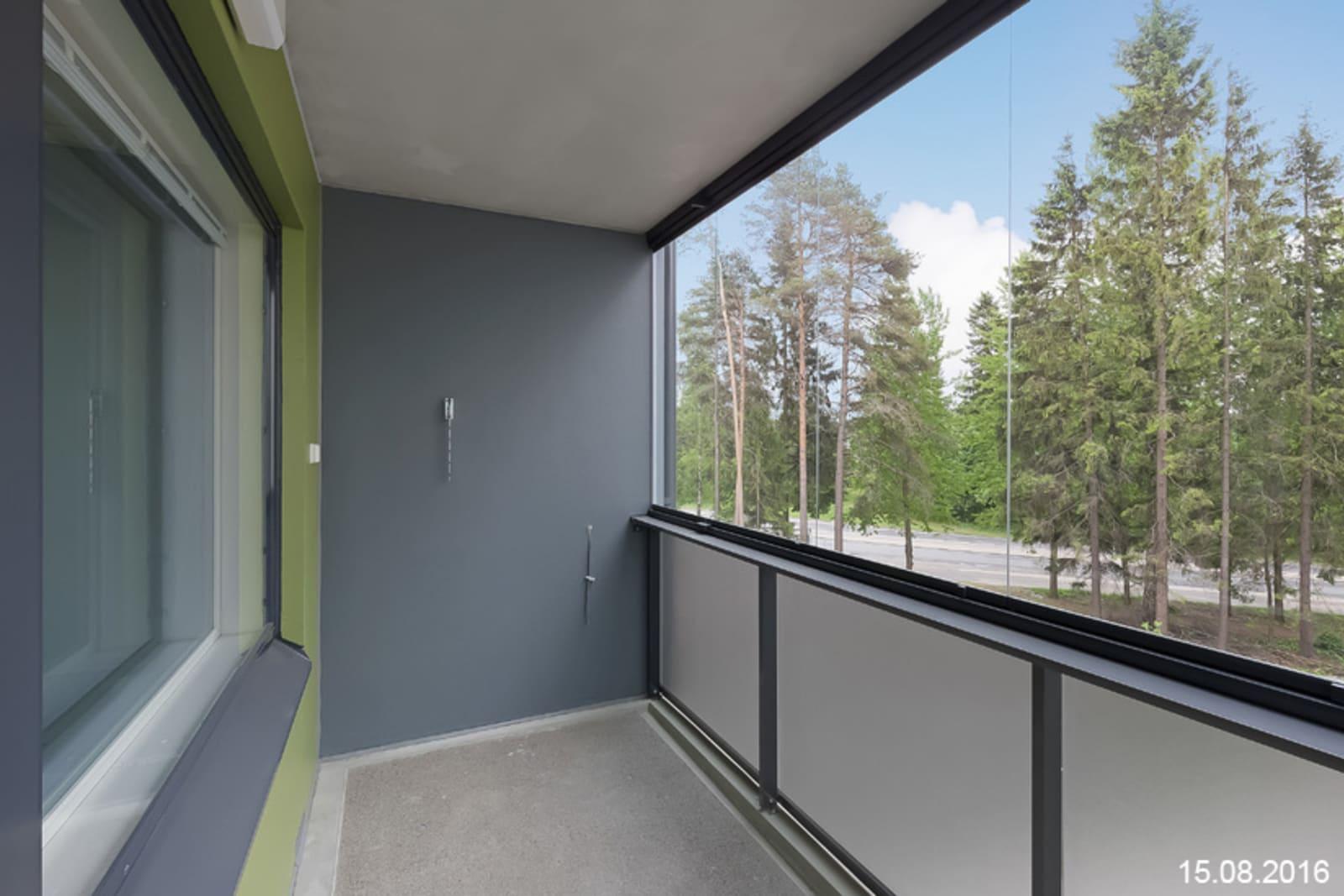 Vantaa, Rajakylä, Sompakuja 2-4 B 029
