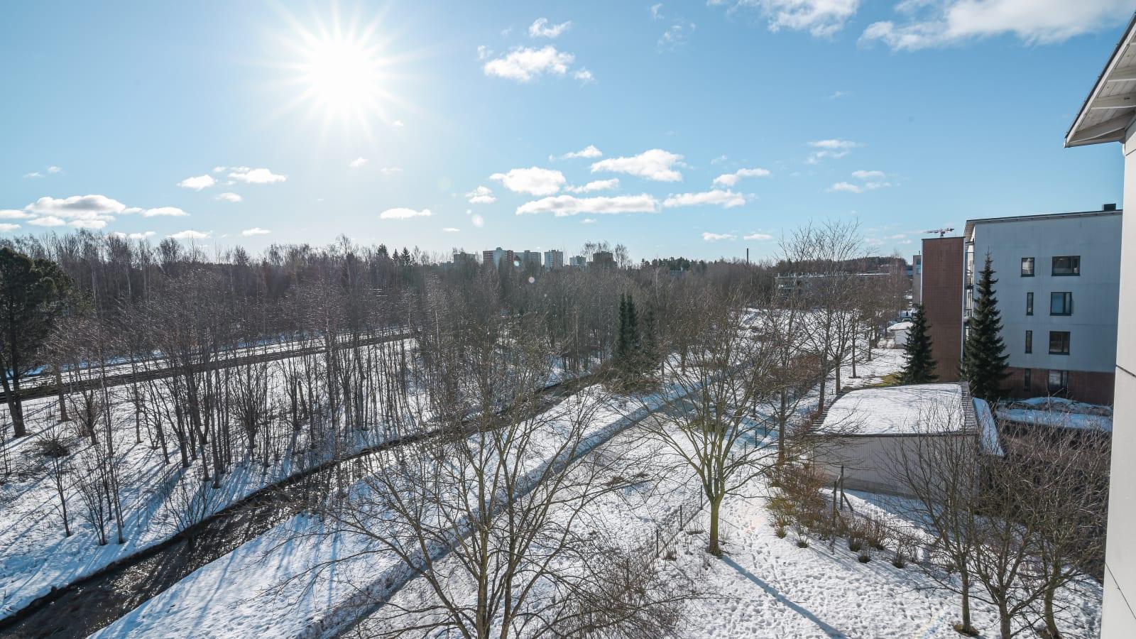 Vantaa, Rekola, Viidakkopolku 6