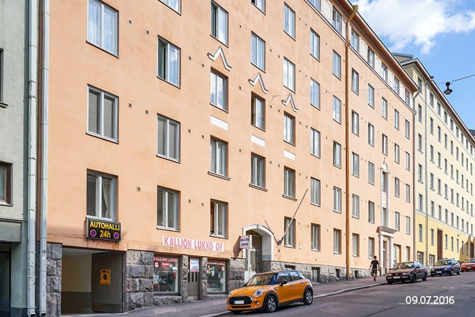 Tori Asunnot Helsinki