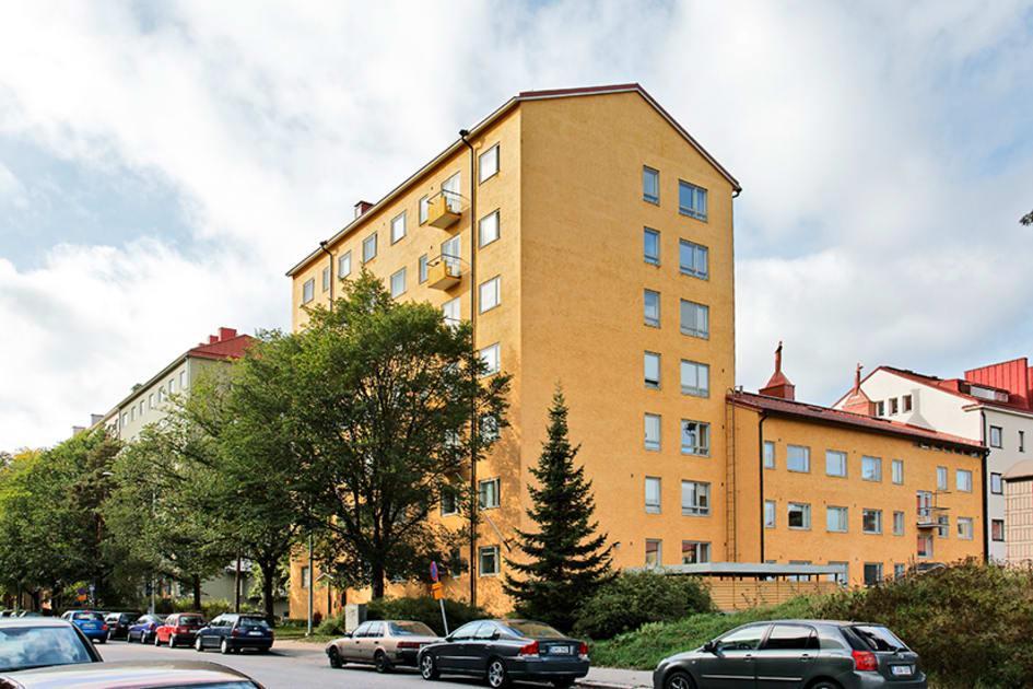 Helsinki Vuokra