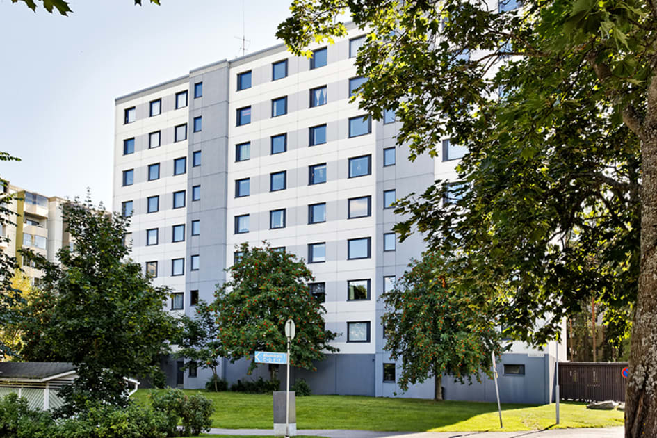 Kodin 1 Tampere