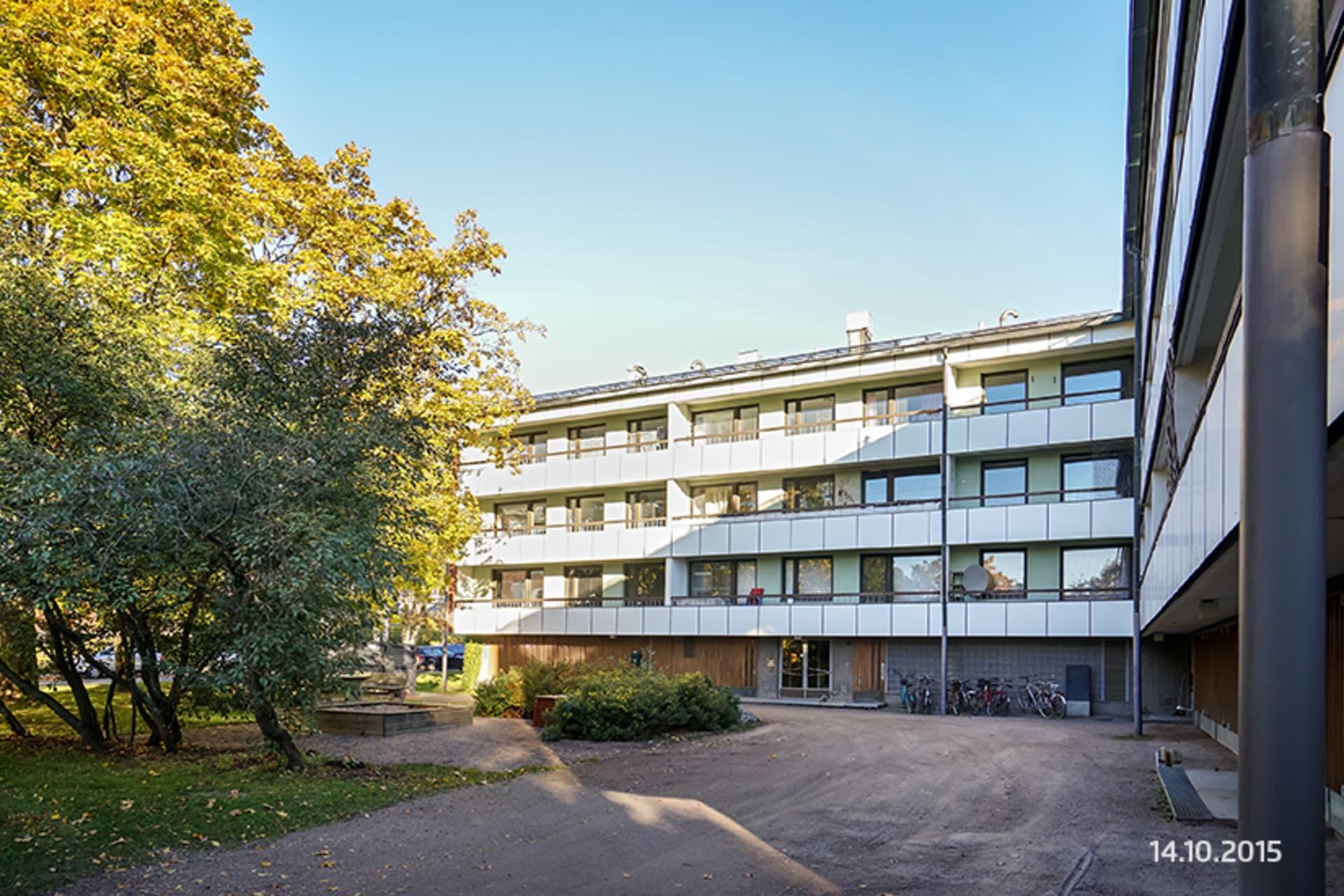 Vuokra-Asunnot Haaga