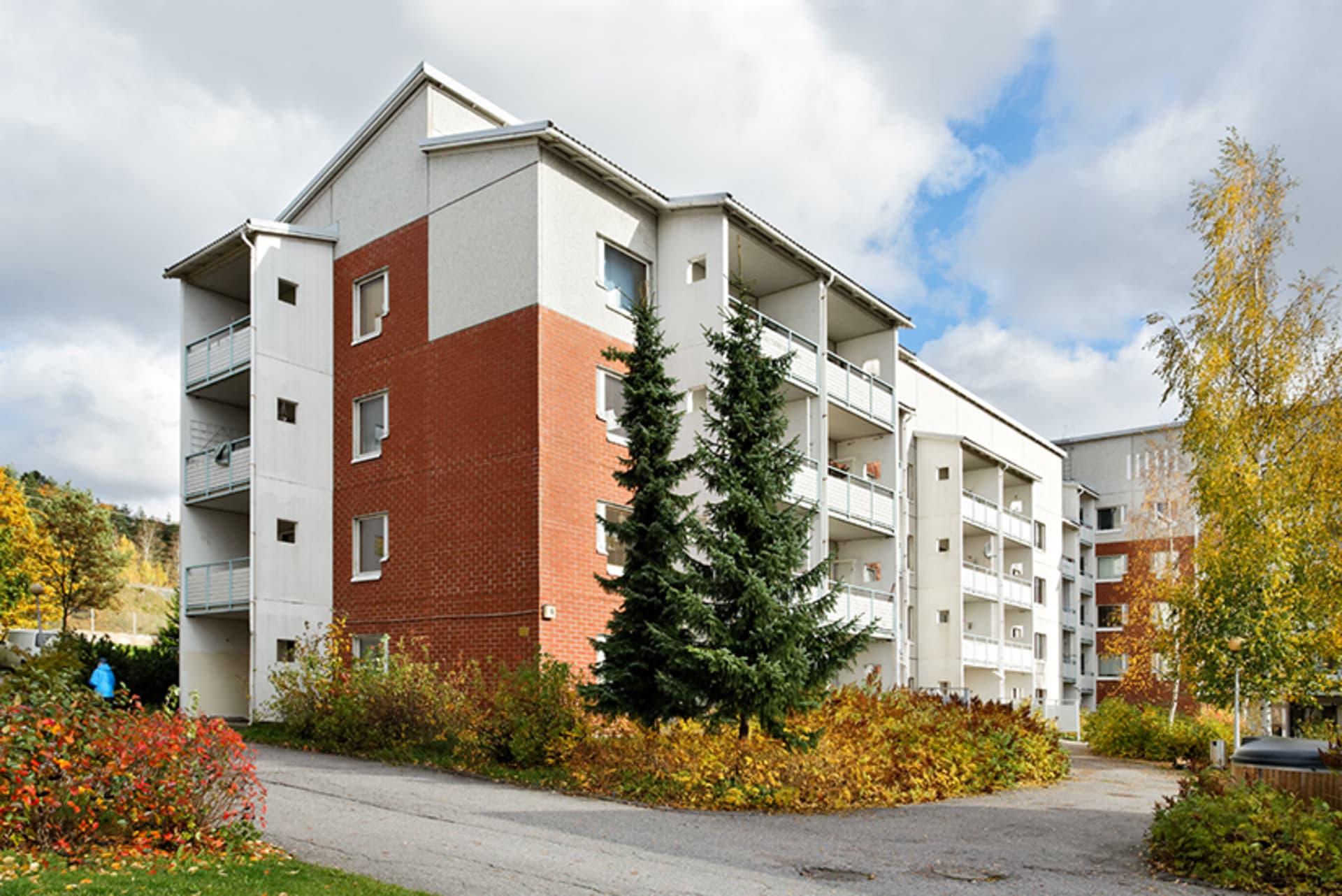 Vuokra Lahti