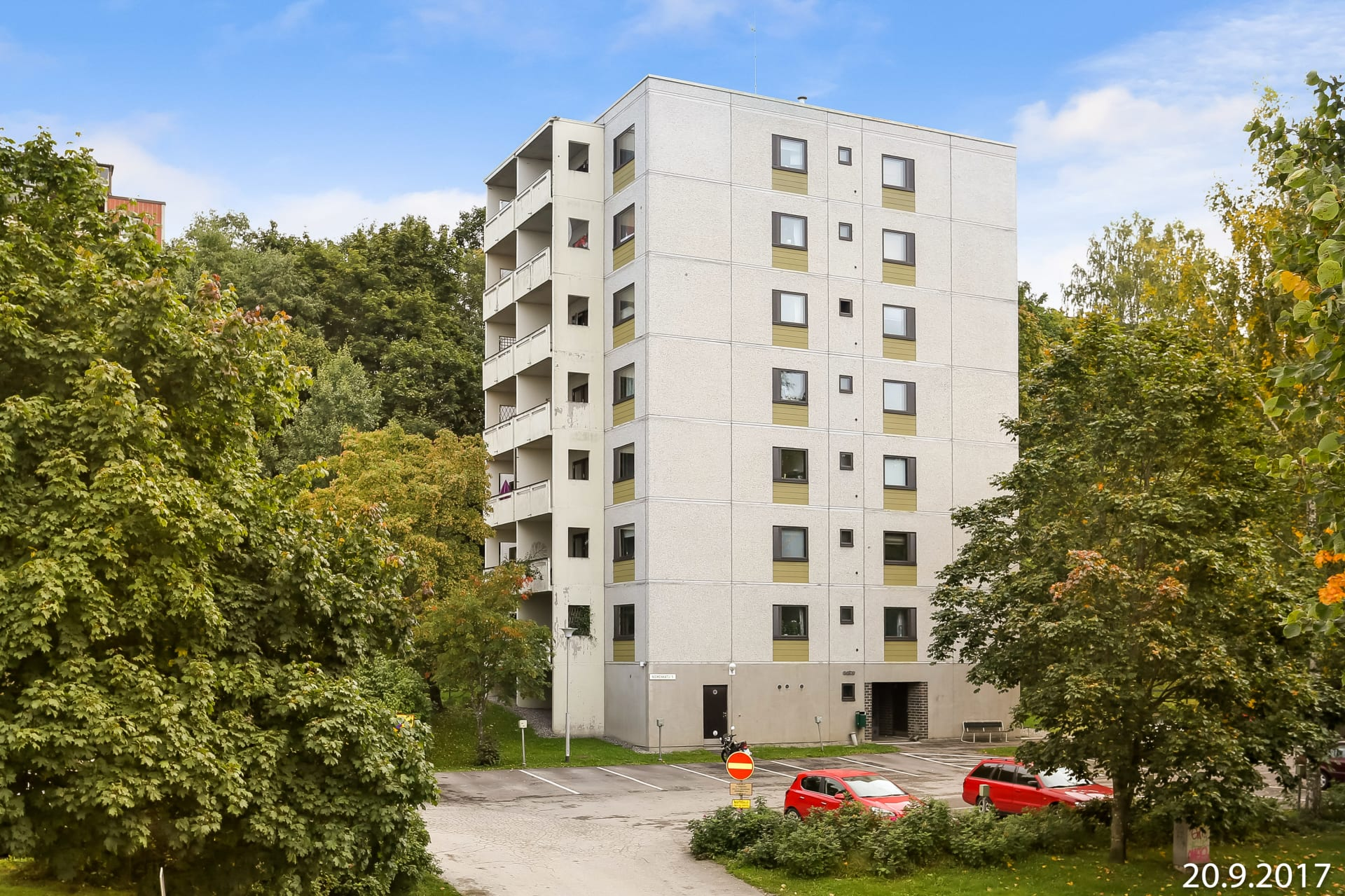 Vuokra-Asunnot Lahti