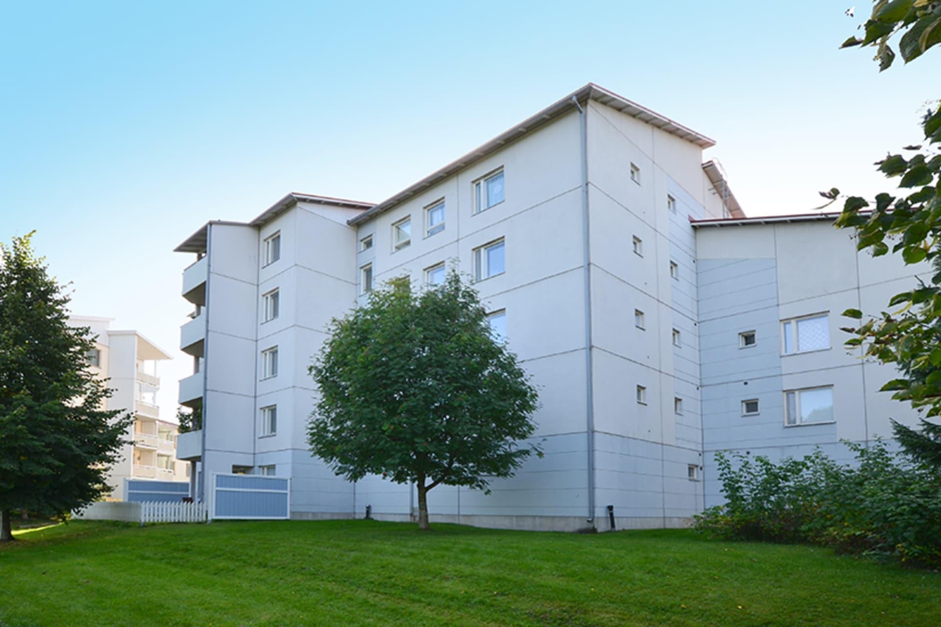 Jankanraitti 13, Tampere - vuokra-asunto
