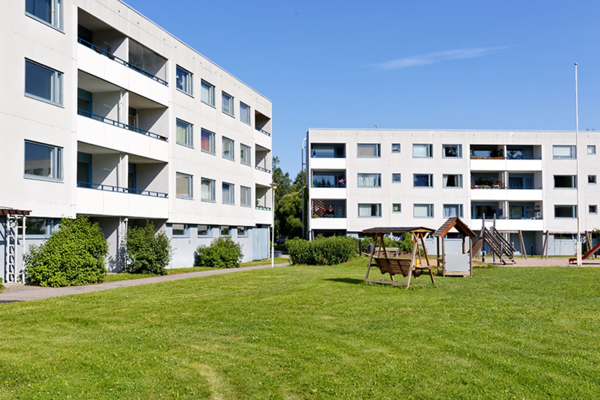 Turtolankatu 10-12, Tampere - vuokra-asunto