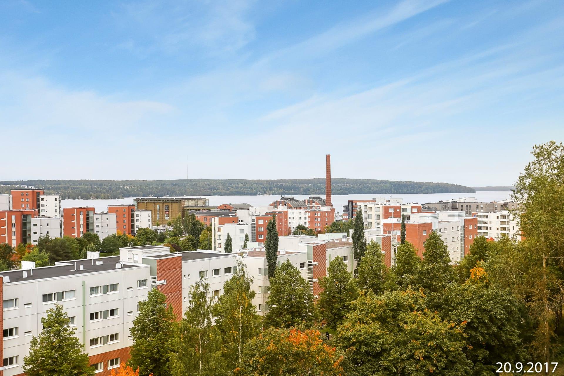 Vuokra-Asunto Lahti