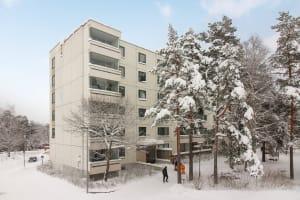 Espoo, Kivenlahti, Aalto 4