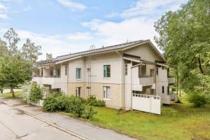 Espoo, Sepänkylä, Vasaramäki 4