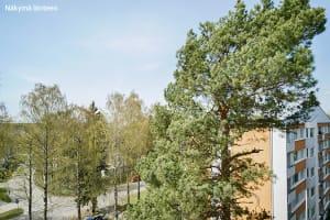 Espoo, Tapiola, Jousenkaari 5