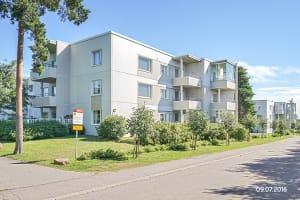 Espoo, Westend, Mäenrinne 3-5