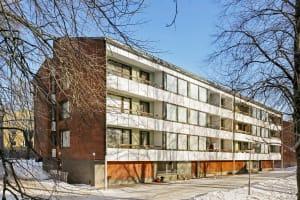 Helsinki, Etelä-Haaga, Vanha viertotie 16
