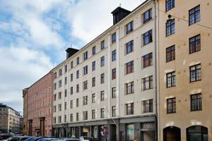 Helsinki, Etu-Töölö, Museokatu 44