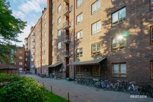 Helsinki, Etu-Töölö, Mechelininkatu 12-14