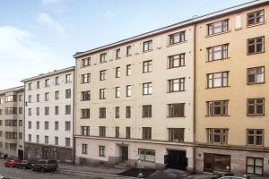 Helsinki, Etu-Töölö, Apollonkatu 19