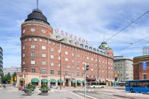 Helsinki, Hakaniemi, Hämeentie 2 b, Toinen Linja 2