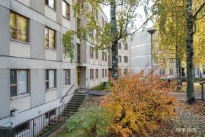 Helsinki, Kannelmäki, Viulutie 1-3
