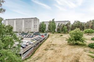 Helsinki, Kontula, Kontulankaari 4