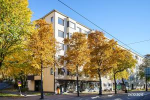 Helsinki, Laakso, Mannerheimintie 63