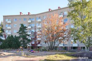 Helsinki, Laakso, Mannerheimintie 93