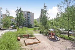 Helsinki, Munkkiniemi, Rakuunantie 17