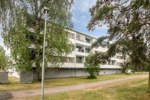 Helsinki, Myllypuro, Neulapadontie 5