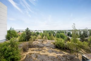 Helsinki, Pihlajamäki, Graniittitie 8 ja 13
