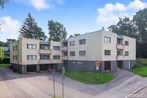 Helsinki, Pitäjänmäki, Piispantie 8